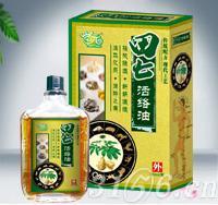 田七-活络油