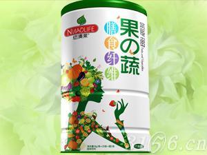 果の蔬膳食纤维(铁听装)