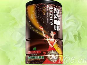 酵素咖啡(铁听装)