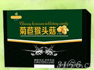 纽澳莱菊苣猴头菇压片糖果