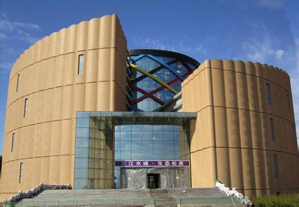 吉林省展览装璜公司,是集餐饮服务,展览贸易,美术装璜,电子商务于一体图片