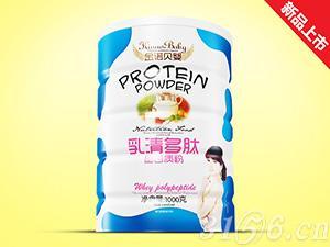 蛋白质粉铁听-乳清多肽