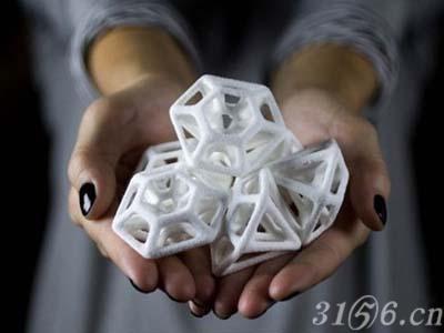 都在这里了!对3D打印虎视眈眈的医疗厂商