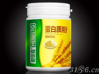 哈贝高蛋白质粉固体饮料