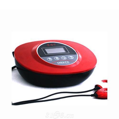 益健堂家用LED红蓝光治疗仪_红蓝光美容仪