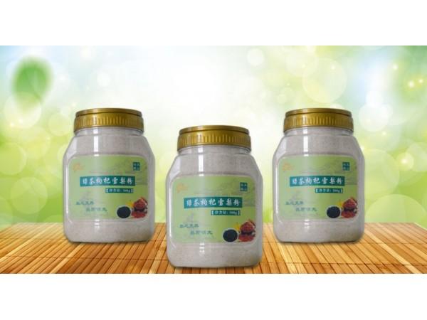 绿茶枸杞雪梨粉招商