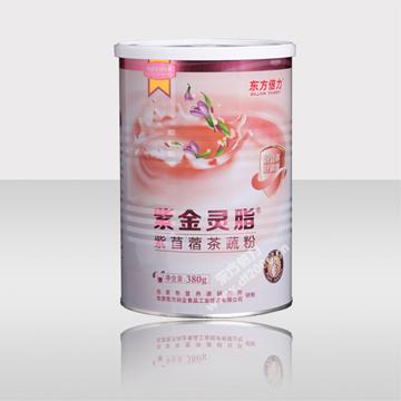 东方倍力紫金灵脂紫苜蓿茶蔬粉