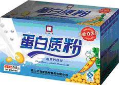 蛋白质粉强化钙铁锌硒