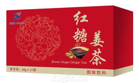 美芝林三九 红糖姜茶