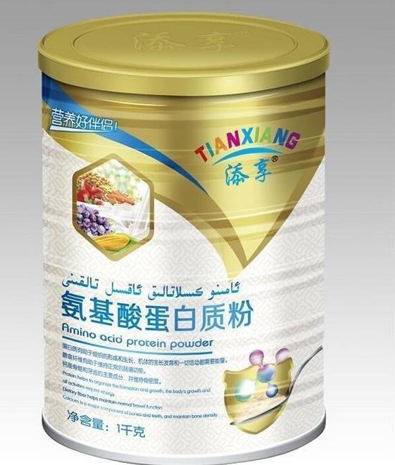 氨基酸蛋白质粉