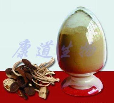 康道生物供茶树菇多糖