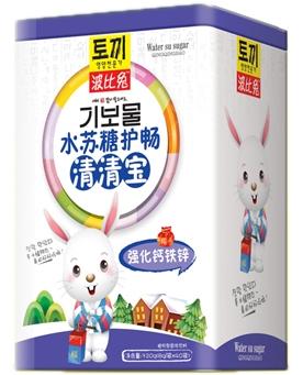 波比兔清清宝-听-强化钙铁锌