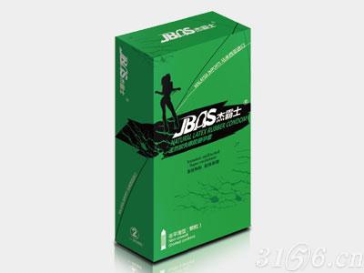 杰霸士避孕套马来西亚进口-颗粒型