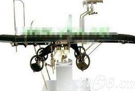 电动综合手术台DST-3型