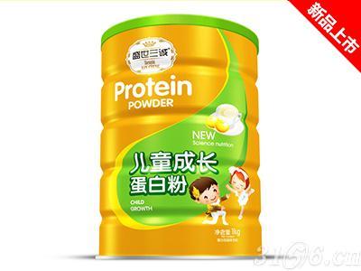 儿童成长蛋白粉
