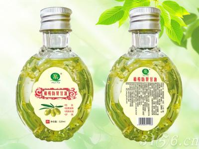 橄榄防裂甘油