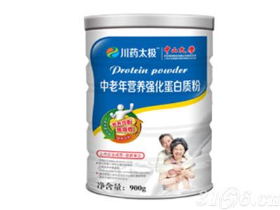 川药太极中老年营养强化蛋白质粉