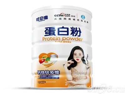 钙铁锌多维蛋白粉