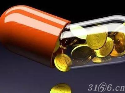 医药零售大战:单体药店仅剩50.63%市场