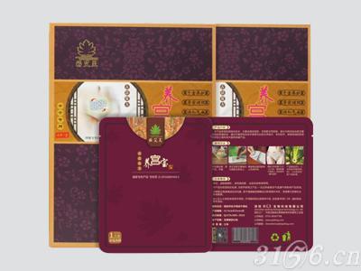 养宫宝暖宫贴(紫)