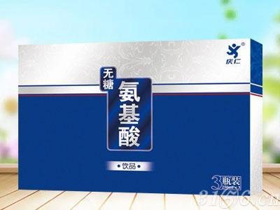 无糖氨基酸饮品 3瓶