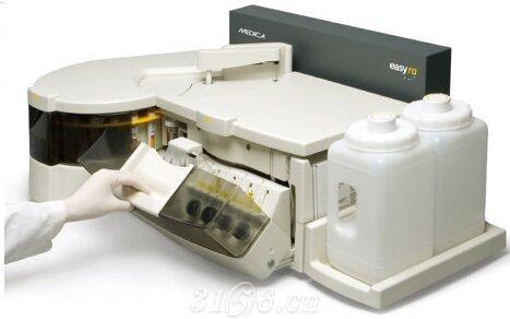 全自动尿生化分析仪ACR蛋白尿检测