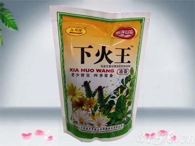永寿牌-下火王凉茶