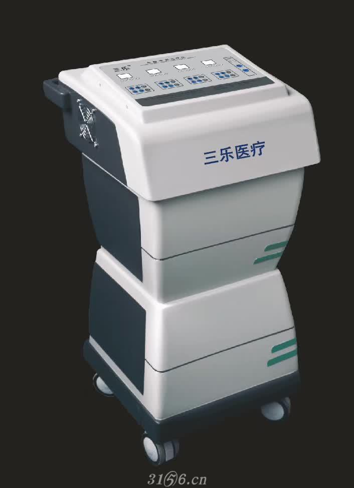 三乐ZP-ID疼痛中频多功能治疗仪