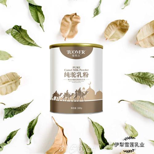 纯骆驼奶粉