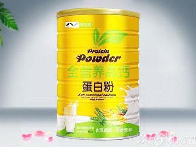 全營養高鈣蛋白粉