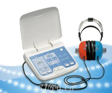 日本理音RION听力计AA-58