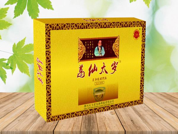 葛仙太岁复合发酵饮品