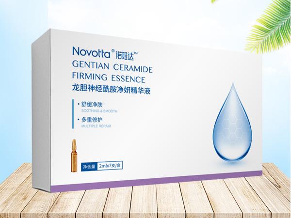 Novotta®龙胆神经酰胺净妍精华液